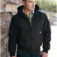 Boulder Cloth Canvas Cheyenne Hooded Jacket Tall Sizes Thumbnail