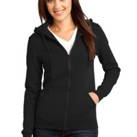 Juniors The Concert Fleece ® Full Zip Hoodie Thumbnail